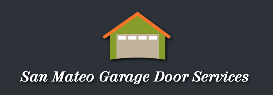 San Mateo Garage Door Services Logo